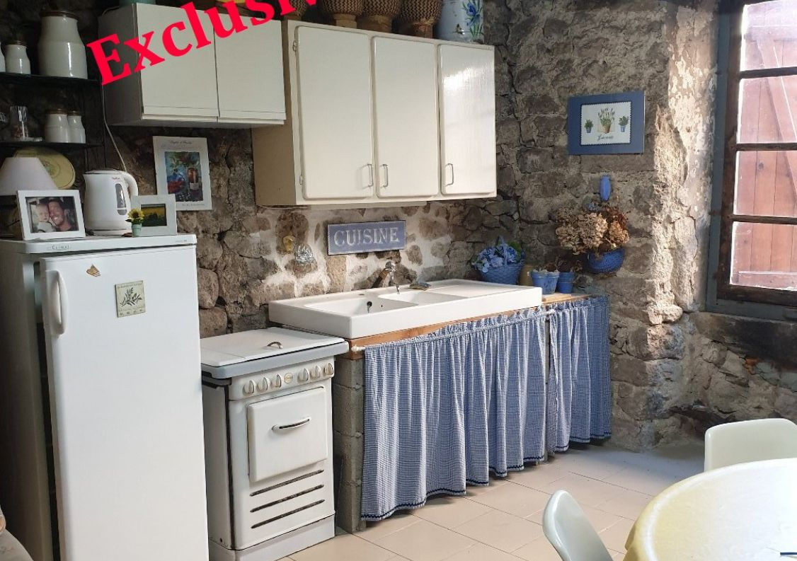 A vendre Maison Thueyts | R�f 0700662834 - Comptoir immobilier de france