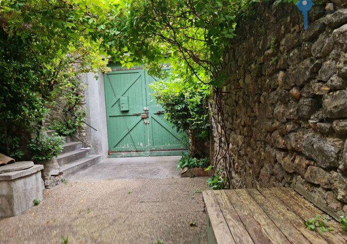 A vendre Maison Vallon Pont D'arc | R�f 0700664027 - Cif ardeche