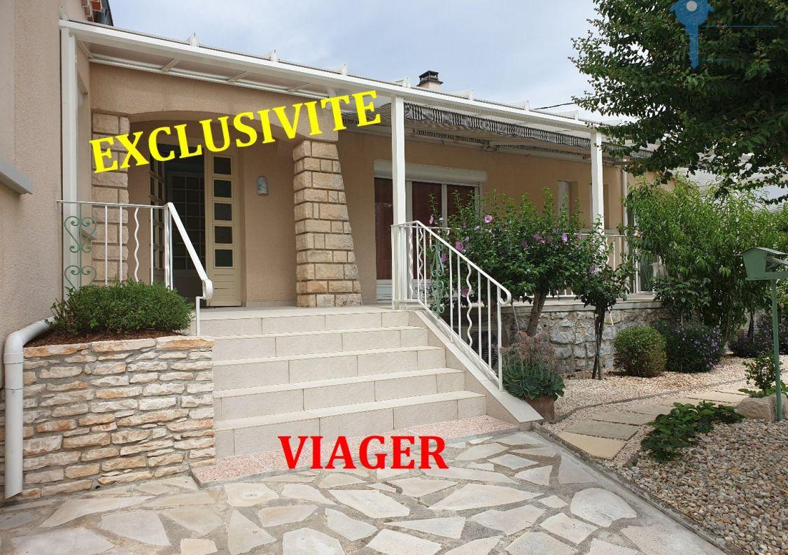 A vendre Maison Ruoms | Réf 0700664982 - Comptoir immobilier de france
