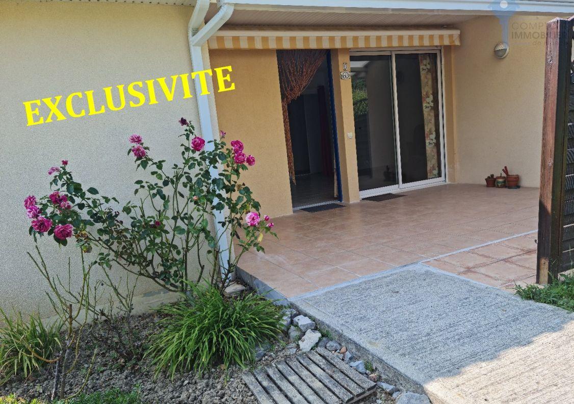 A vendre Résidence seniors Ruoms | Réf 0700665451 - Comptoir immobilier de france
