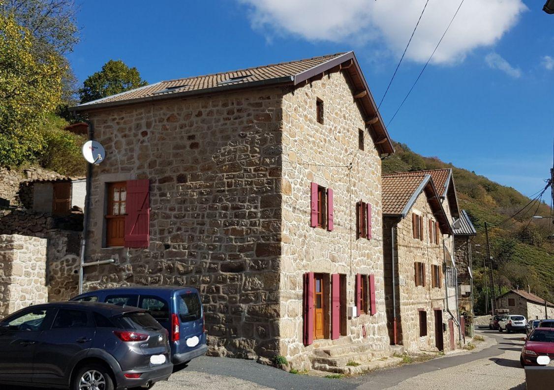 A vendre Le Cheylard 3438037519 Comptoir immobilier de france