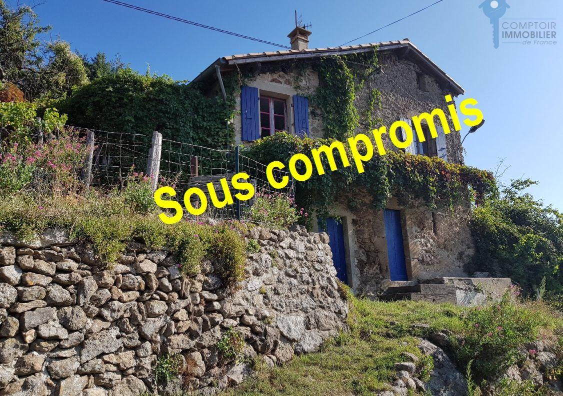 A vendre Vals Les Bains 3438038505 Comptoir immobilier de france