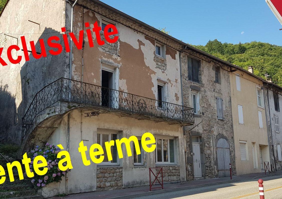 A vendre Mayres 3438040659 Comptoir immobilier de france