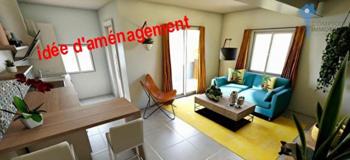 A vendre La Napoule 3438043460 Comptoir immobilier de france