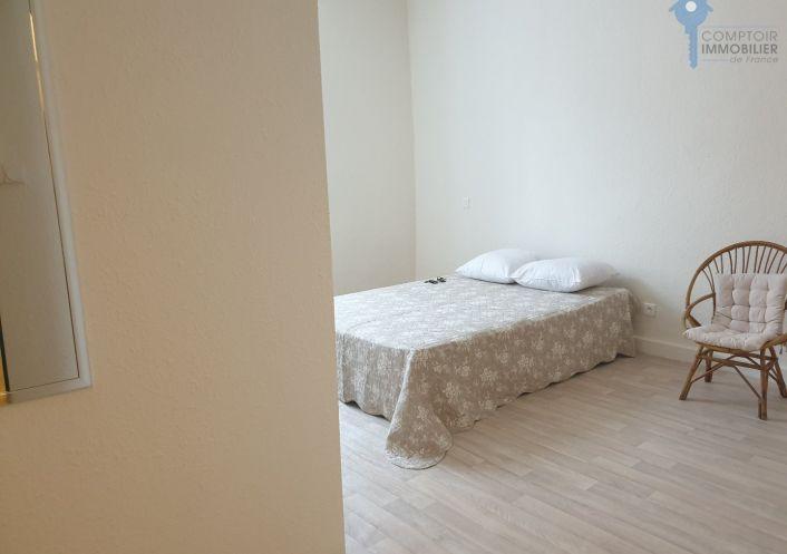A vendre Maison de ville Vals Les Bains   R�f 3438046011 - Cif ardeche