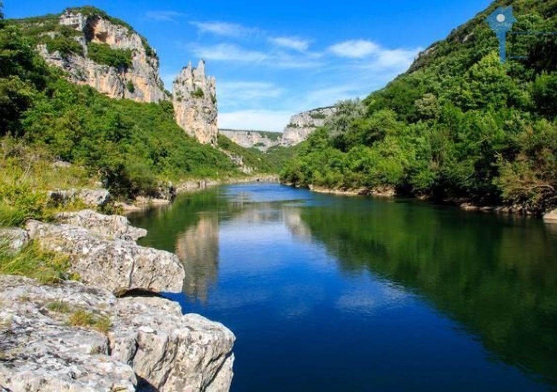 A vendre Vallon Pont D'arc 3438046645 Comptoir immobilier de france