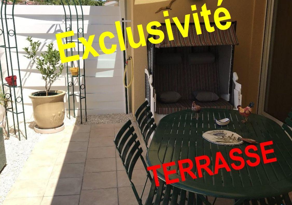 A vendre R�sidence seniors Ruoms | R�f 3438047536 - Comptoir immobilier de france