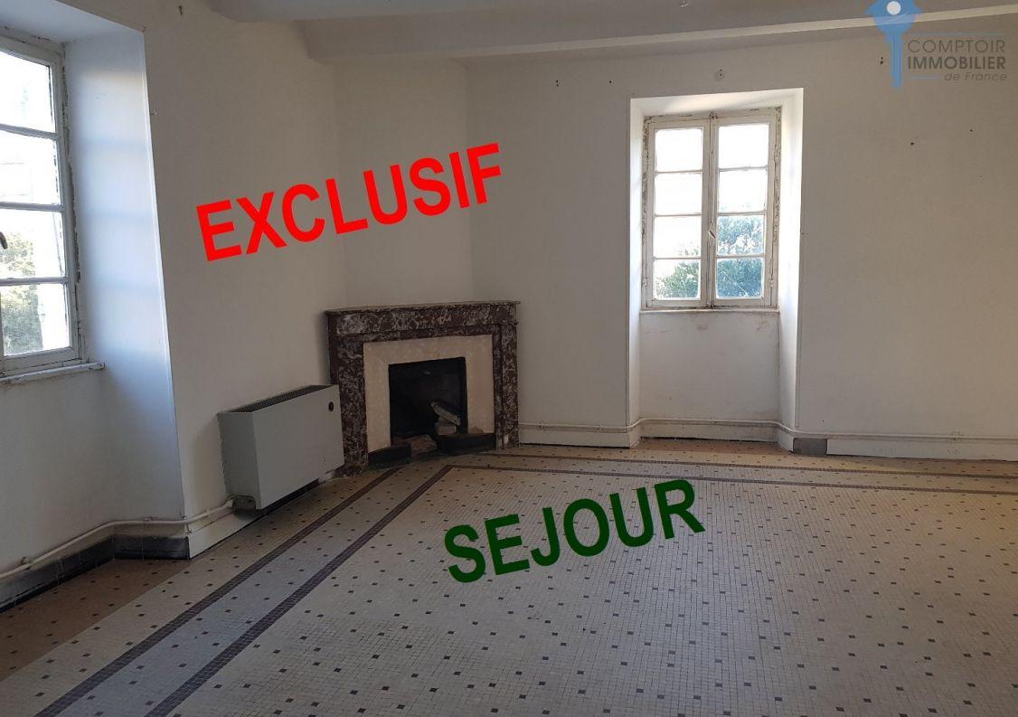 A vendre Aubenas 3438050308 Comptoir immobilier de france