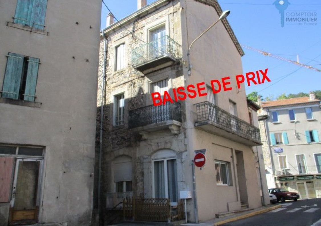 For sale Ucel 3438050309 Comptoir immobilier de france