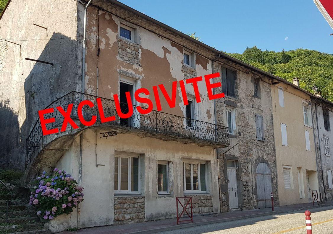A vendre Mayres 3438050310 Comptoir immobilier de france