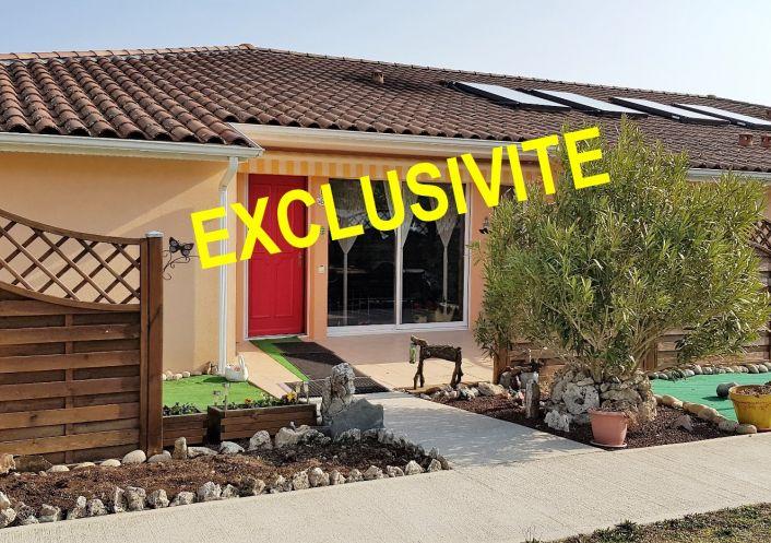 A vendre Maison en r�sidence Ruoms | R�f 3438050696 - Cif ardeche