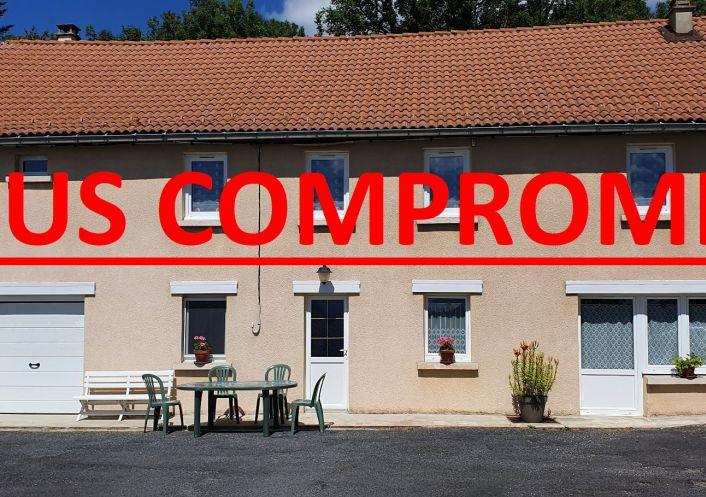 A vendre Maison de village Le Beage | R�f 0700753605 - Cif ardeche