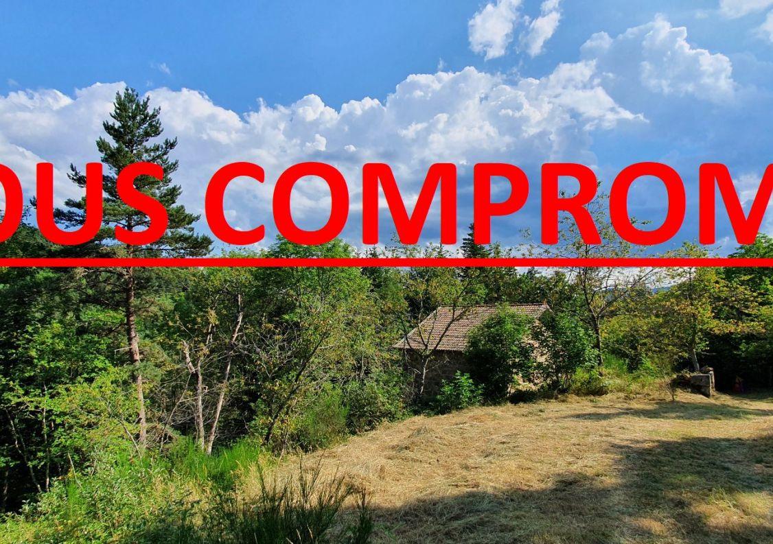 A vendre Le Lac D'issarles 0700753837 Comptoir immobilier de france
