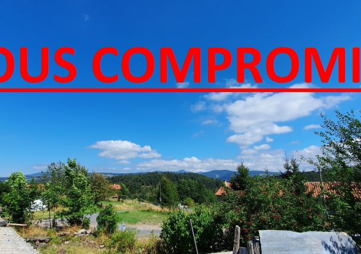 A vendre Maison � r�nover Le Lac D'issarles | R�f 0700754488 - Cif ardeche