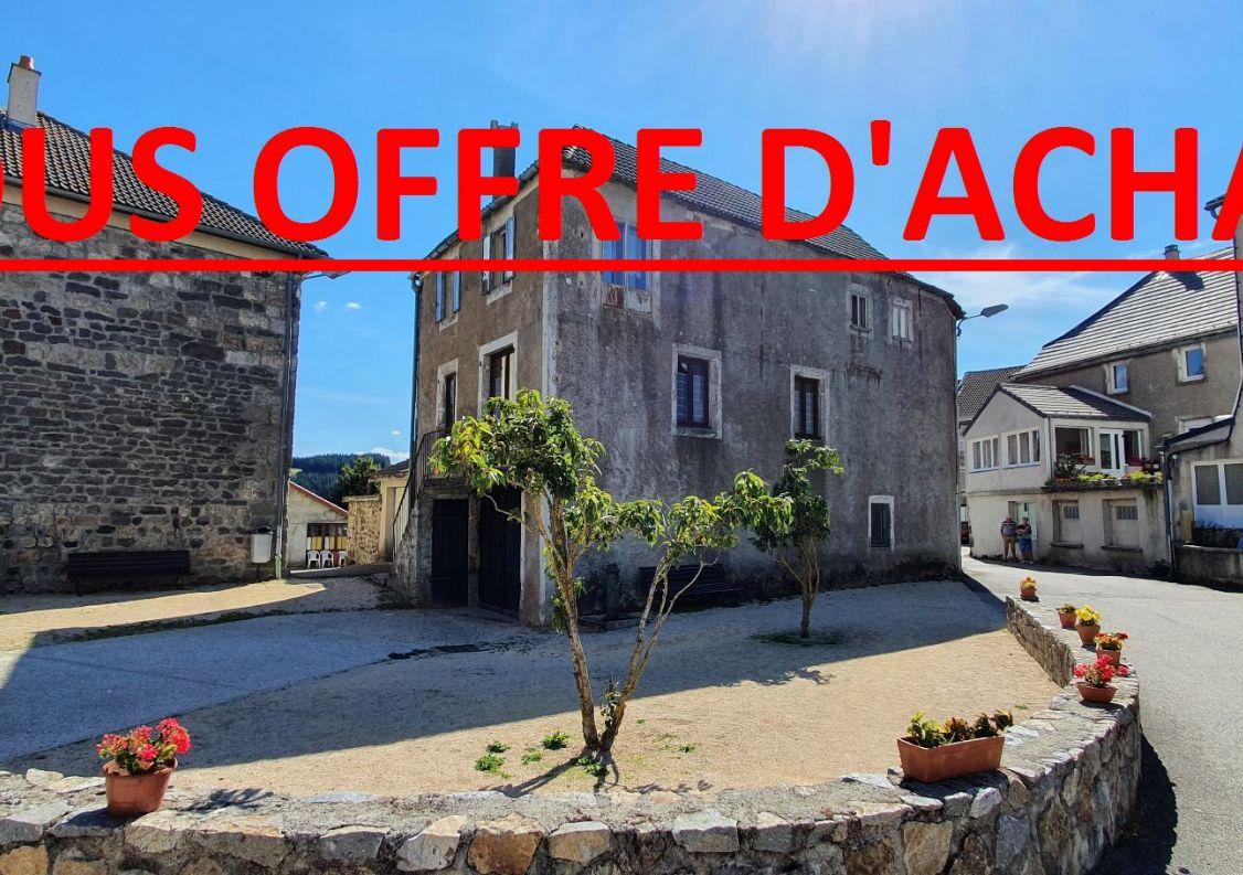 A vendre Maison de village Le Beage | R�f 0700755838 - Comptoir immobilier de france