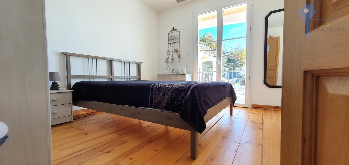 A vendre  Aubenas   Réf 0700756706 - Comptoir immobilier de france