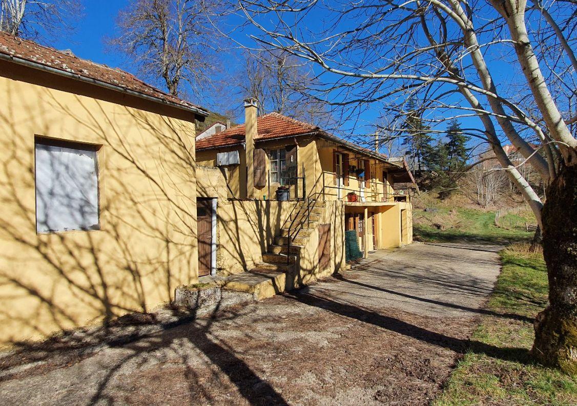 A vendre Maison de village Saint Cirgues En Montagne | R�f 0700757071 - Comptoir immobilier de france