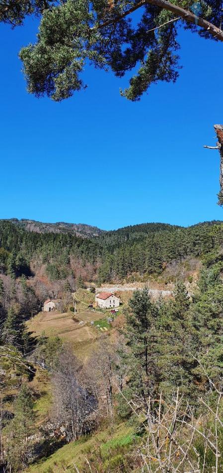A vendre  Le Lac D'issarles | Réf 0700760776 - Comptoir immobilier de france