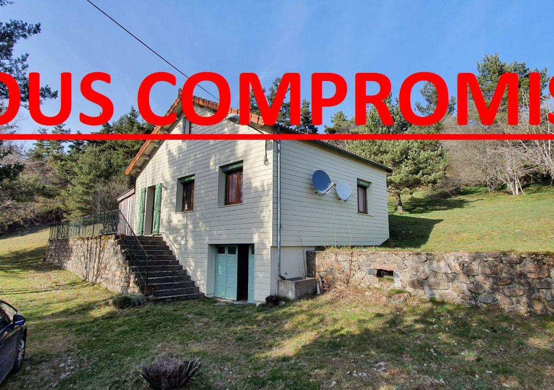 A vendre Maison de campagne Le Lac D'issarles | R�f 0700760881 - Comptoir immobilier de france
