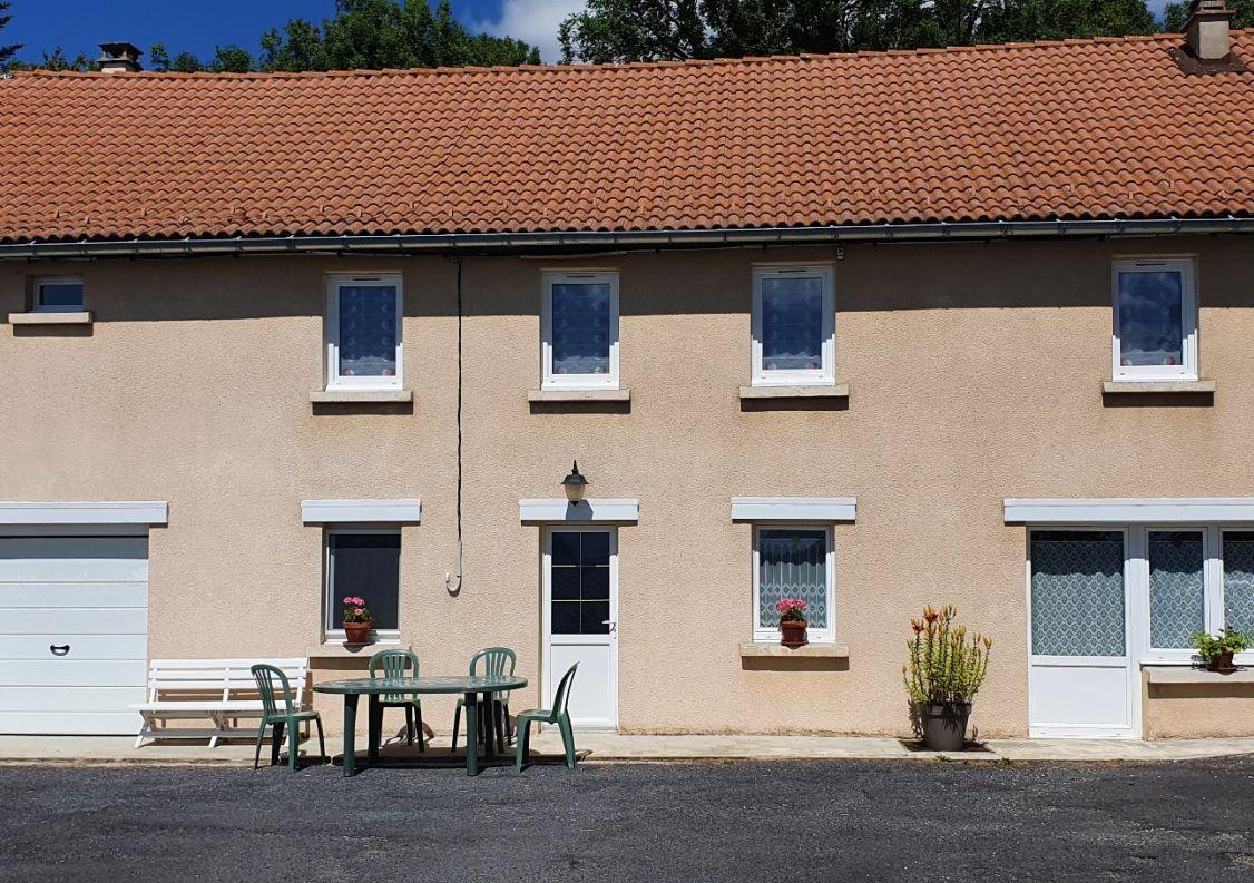 A vendre Maison de village Le Beage | R�f 0700761152 - Comptoir immobilier de france
