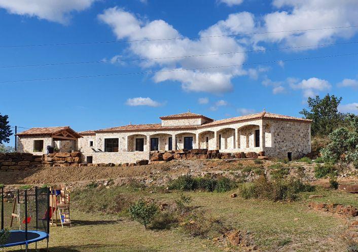 A vendre Villa Aubenas | R�f 0700761690 - Comptoir immobilier de france prestige