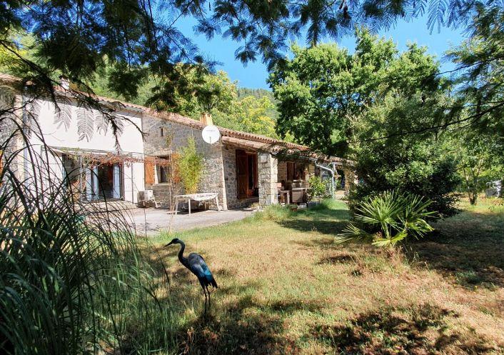 A vendre Maison Les Vans   R�f 0700763476 - Cif ardeche