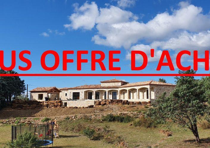 A vendre Villa Uzer | R�f 0700763483 - Cif ardeche