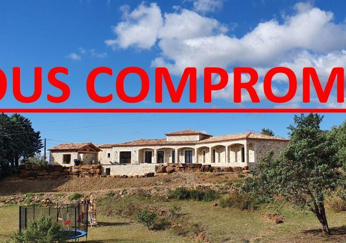 A vendre Villa Uzer | R�f 0700763483 - Comptoir immobilier de france prestige