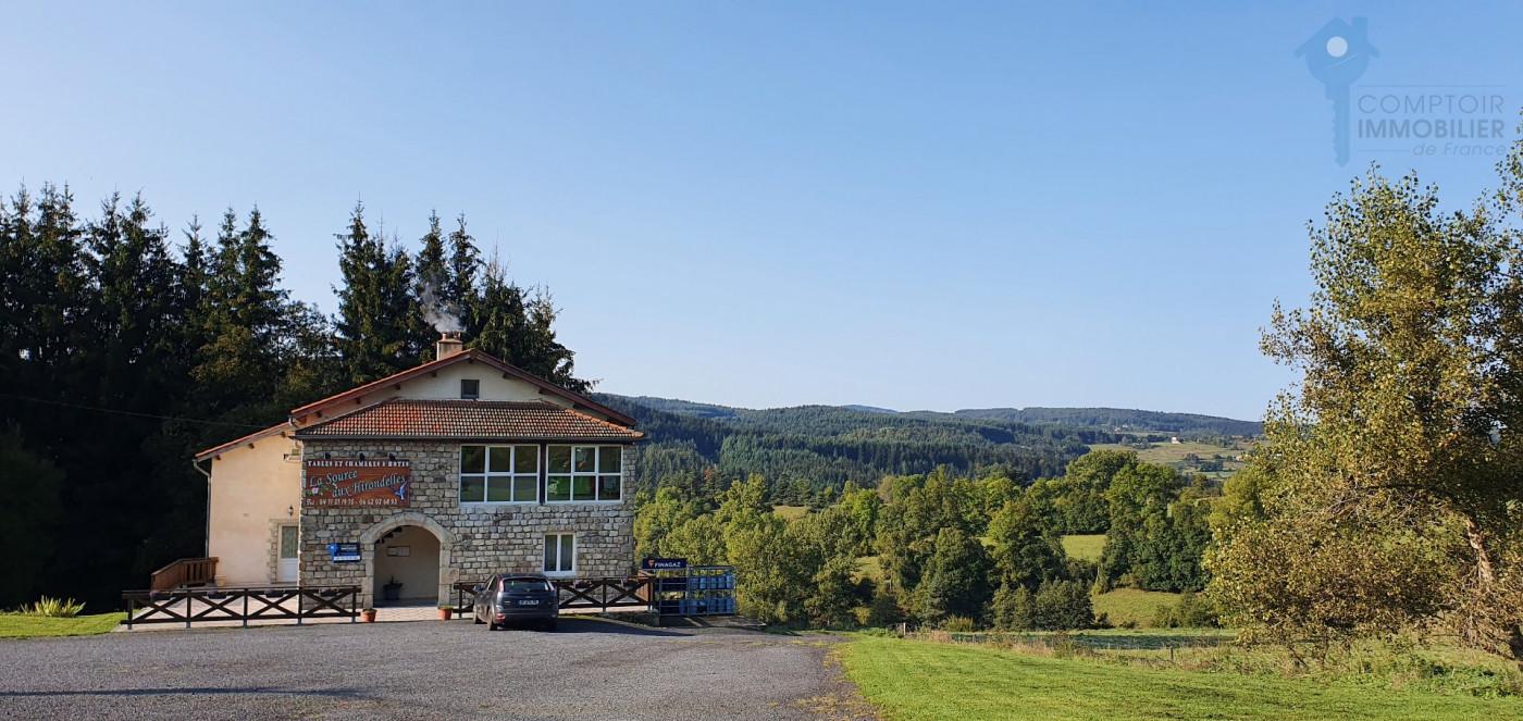 A vendre  Le Lac D'issarles | Réf 0700763711 - Cif ardeche