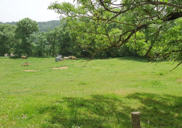 A vendre Terrain constructible Le Lac D'issarles | R�f 0700763891 - Cif ardeche