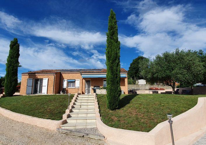 A vendre Villa Villeneuve De Berg   R�f 0700764458 - Cif ardeche