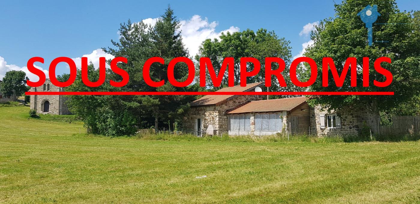 A vendre Le Lac D'issarles 3438033486 Comptoir immobilier de france