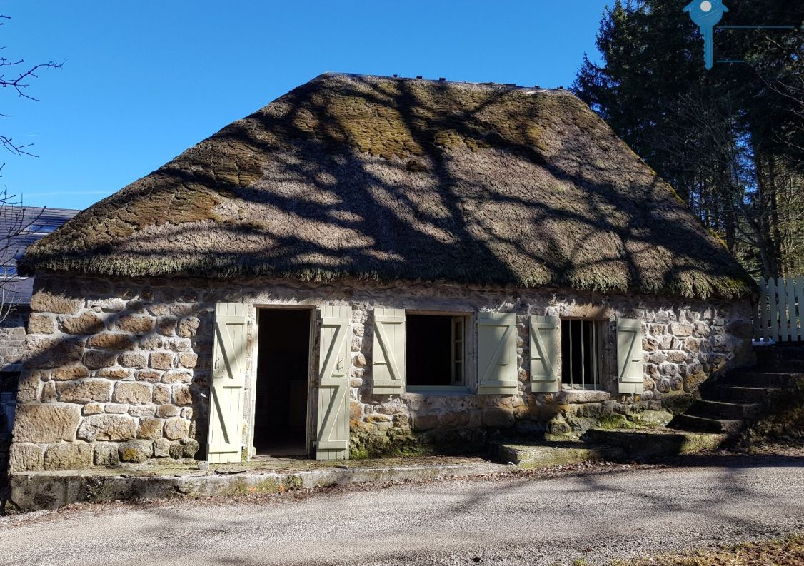 A vendre Le Lac D'issarles 3438036846 Comptoir immobilier de france