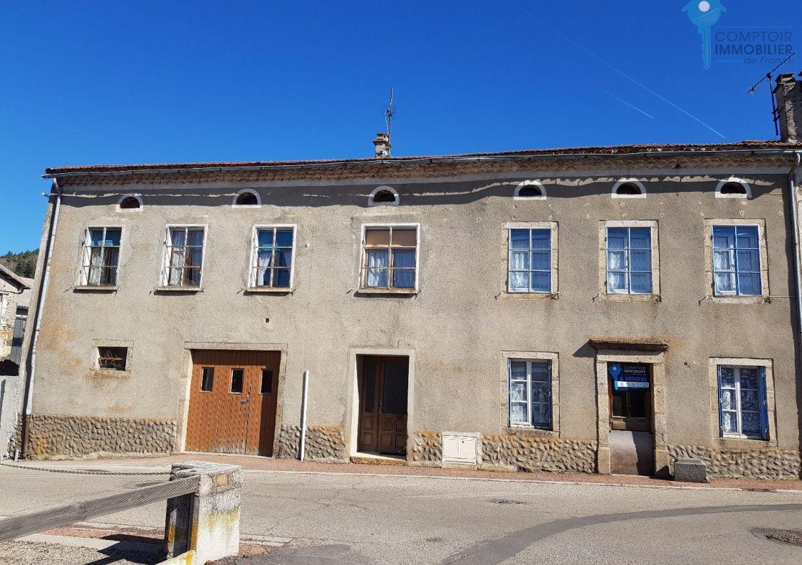 A vendre Coucouron 3438037978 Comptoir immobilier de france