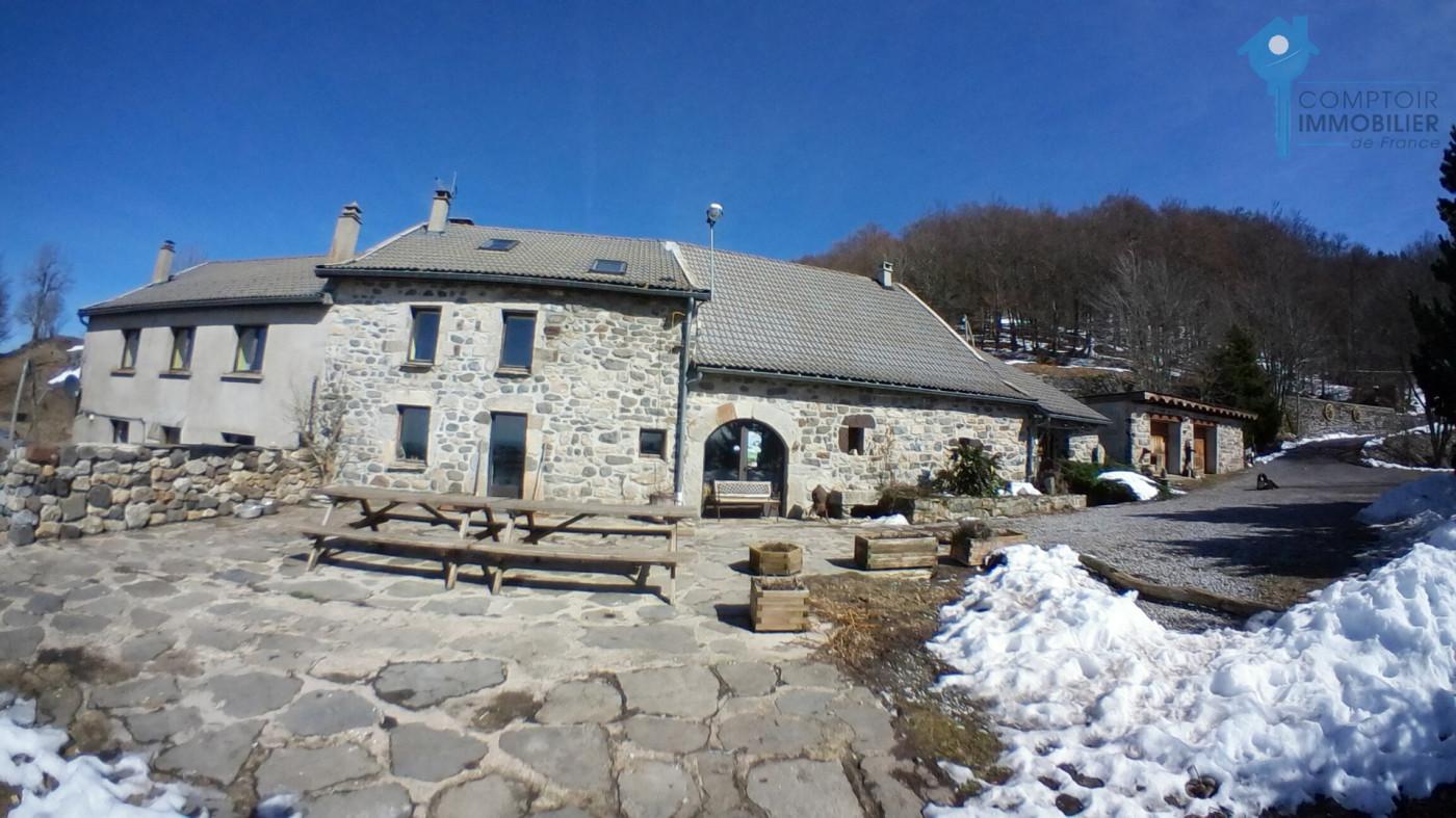 A vendre Le Lac D'issarles 3438037979 Comptoir immobilier de france