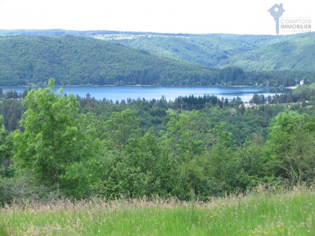 A vendre  Le Lac D'issarles | Réf 3438040236 - Cif ardeche