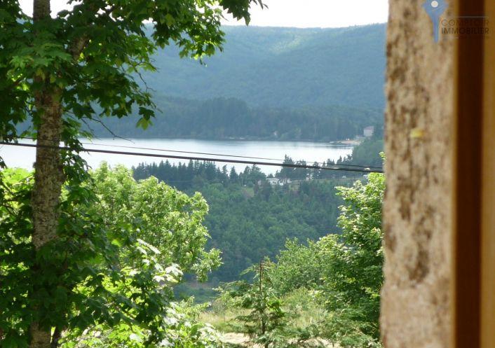 A vendre Maison de campagne Le Lac D'issarles | R�f 3438040527 - Cif ardeche
