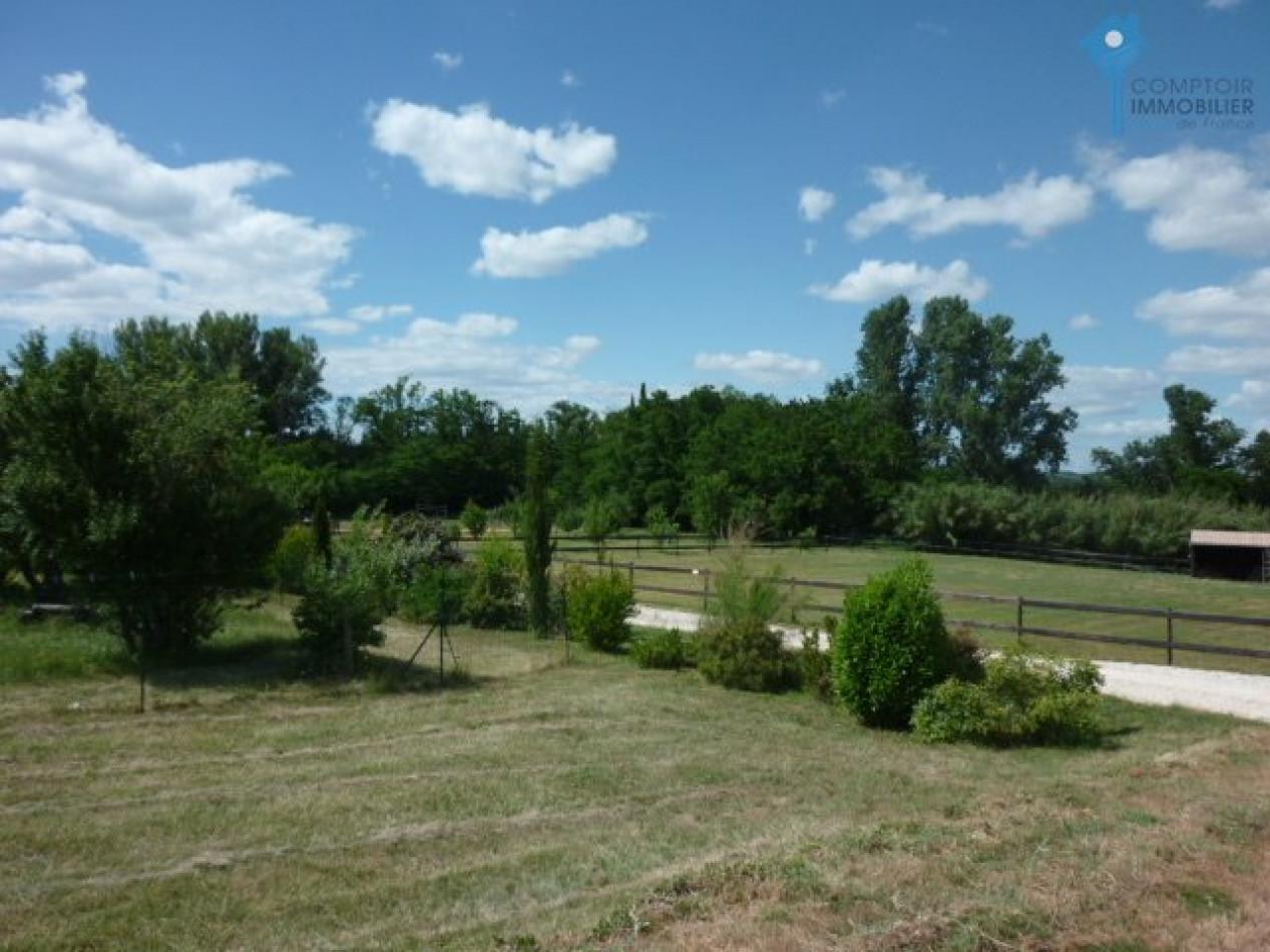 A vendre Saint Julien De Peyrolas 3438049195 Comptoir immobilier de france