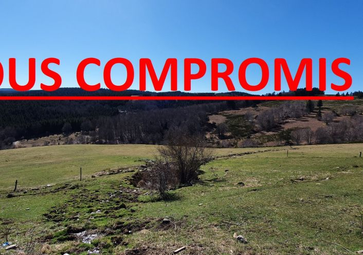 A vendre Propri�t� agricole Coucouron   R�f 3438049673 - Cif ardeche