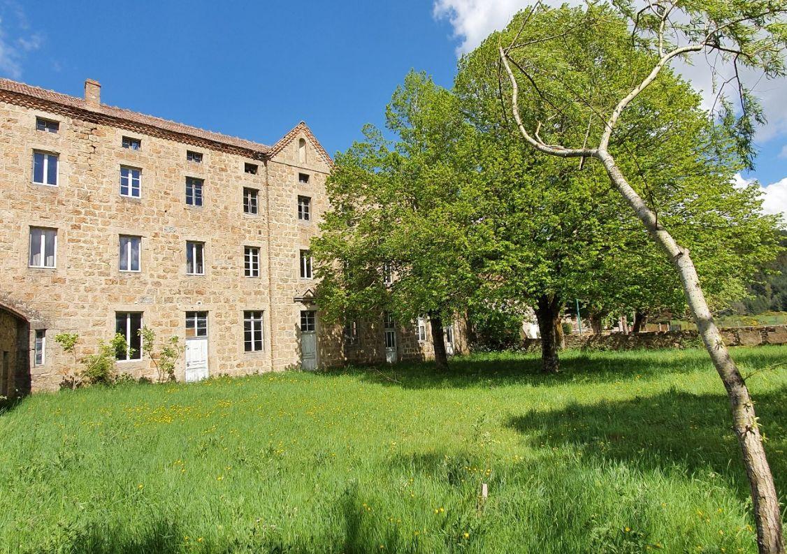 A vendre Le Lac D'issarles 3438050576 Comptoir immobilier de france