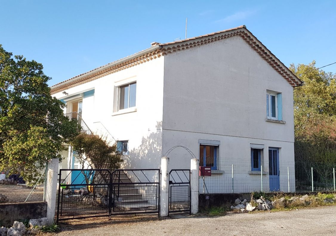 A vendre Ruoms 3438050851 Comptoir immobilier de france
