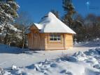 A vendre Le Lac D'issarles 3438051064 Comptoir immobilier de france prestige