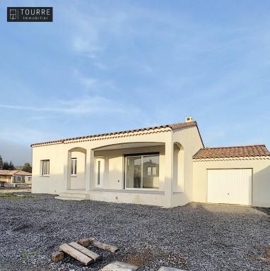 A vendre  Saint Alban Auriolles   Réf 070011782 - Agence tourre