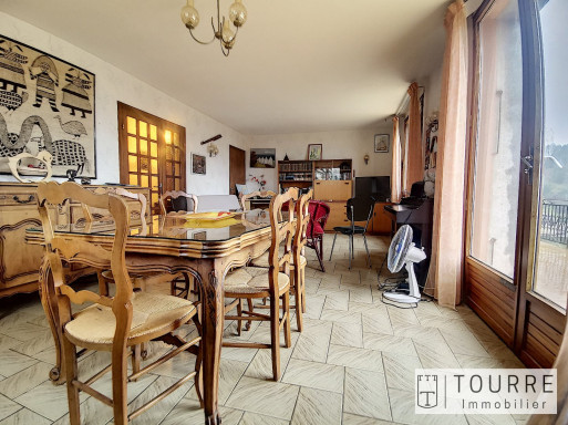 A vendre  Prades | Réf 070011789 - Agence tourre