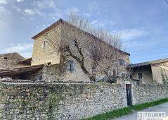 A vendre Maison de caractère Saint Etienne De Fontbellon | Réf 070091798 - Agence tourre