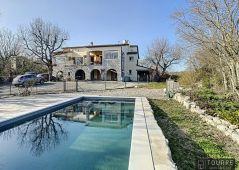 A vendre Maison Ruoms | Réf 070091799 - Agence tourre