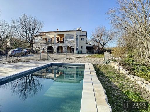A vendre  Ruoms   Réf 070091799 - Agence tourre