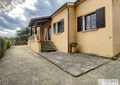 A vendre Villa Vesseaux | Réf 070091806 - Agence tourre