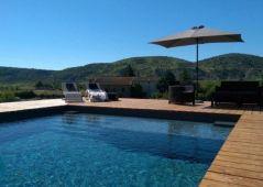 A vendre Villa Lachapelle Sous Aubenas | Réf 070091812 - Agence tourre