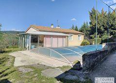 A vendre Maison individuelle Saint Etienne De Fontbellon | Réf 070091819 - Agence tourre